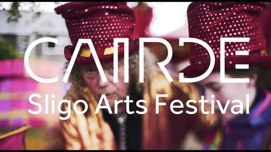 Cairde Sligo Arts Festival 2019