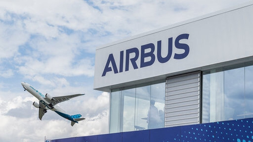Airbus said the move is subject to talks with unions