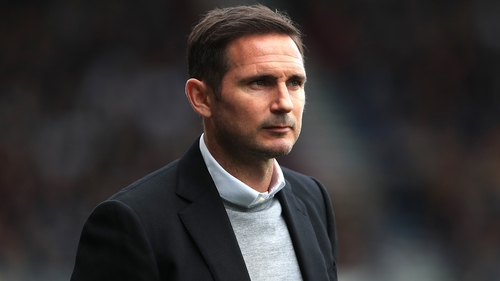 Lampard has been excused from reporting back for pre-season by the Sky Bet Championship club in order to conclude discussions with Chelsea