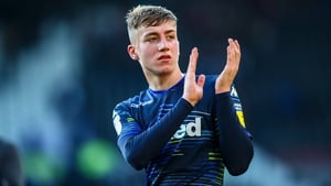 Jack Clarke will stay at Leeds on loan from Spurs