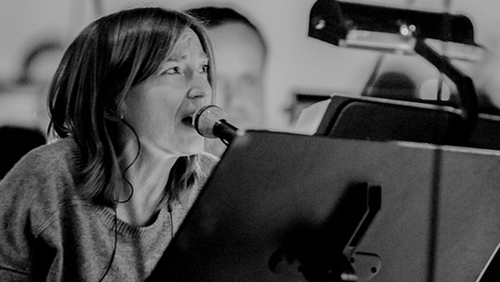 Portishead's Beth Gibbons performs Gorecki's iconic Symphony No. 3
