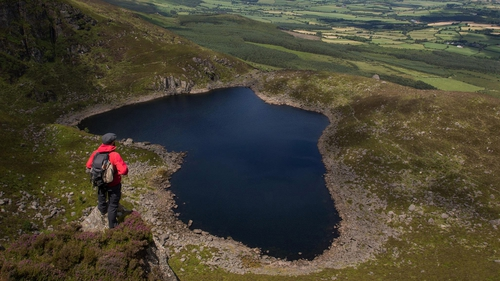The four-day programme will unfold against the backdrop of the rugged, unspoilt Comeragh Mountain range