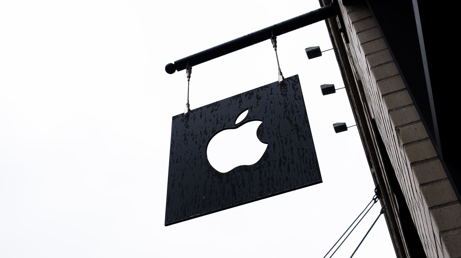 Regulator opens third privacy investigation into Apple