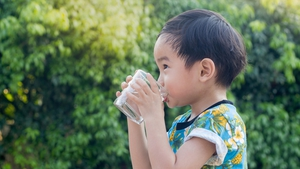 Keeping your kids hydrated