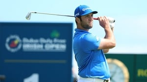 Jon Rahm is going for a second Irish Open title in three years
