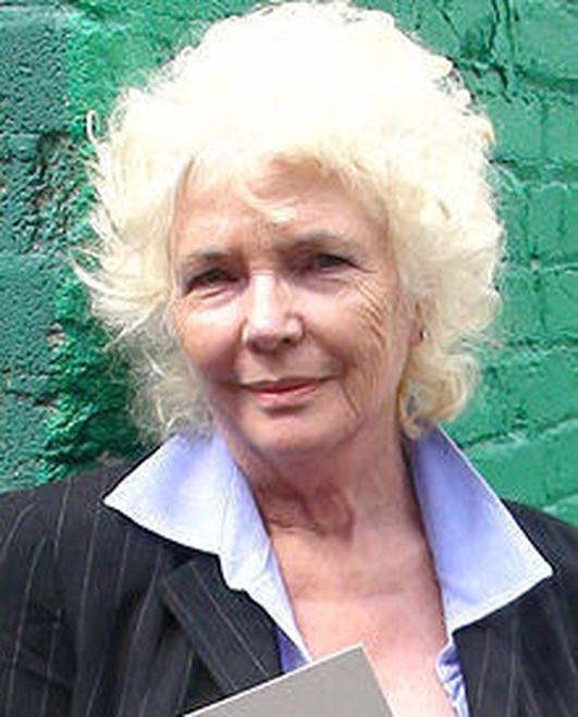 Fionnuala Flanagan, guest at Galway Film Fleadh 2019