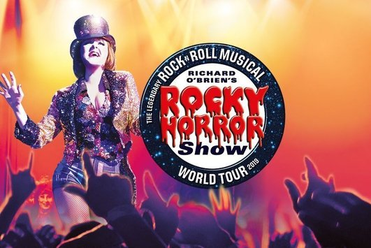 """Review: """"The Rocky Horror Show"""" at the Bord Gáis Energy Theatre"""