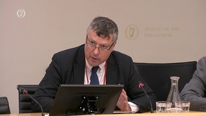 Vital that HSE targets scarce resources in best possible manner - Ciarán Devane