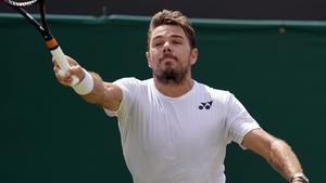 Stan Wawrinka will miss Wimbledon