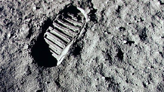 What Will A Moon Landing Mean For Man?