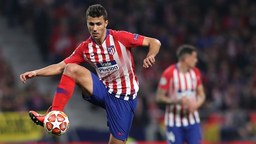 Rodri is set for a move to Manchester City