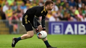 Donegal goalkeeper Shaun Patton admits his DIY skills could be improved upon