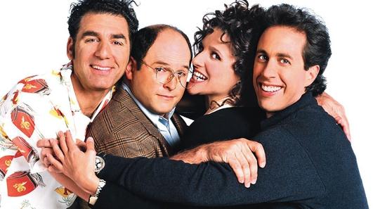 "30th anniversary of ""Seinfeld"""