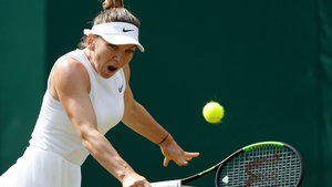 Simona Halep takes on Serena Williams in the Wimbledon final