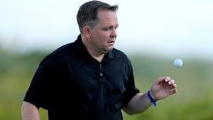 "Davy Fitzgerald: ""We don't need to be cutting people. There's too much stuff going on out there in life to be that negative."""