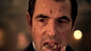 "Claes Bang as Dracula - ""I realise that there's a lot to live up to with all the amazing people that have played him over the years"""