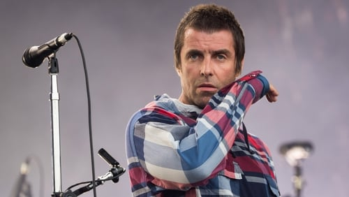 Liam Gallagher Apologises After Brother Noel Shares