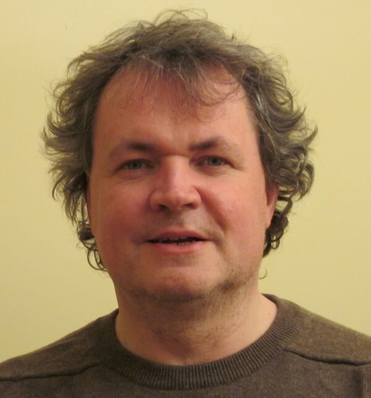 Poetry File with Jim Maguire