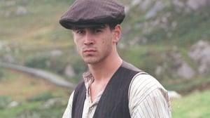 Colin Farrell in Falling For A Dancer, available now on RTÉ Player