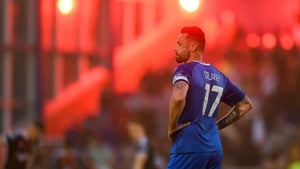 Damien Delaney spent over a year and a half with Cork and Waterford