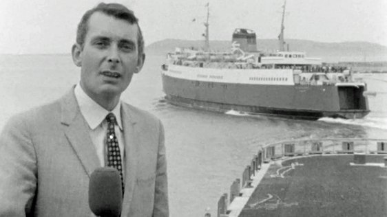 Don McManus ask tourists if Ireland offers value for money (1969)