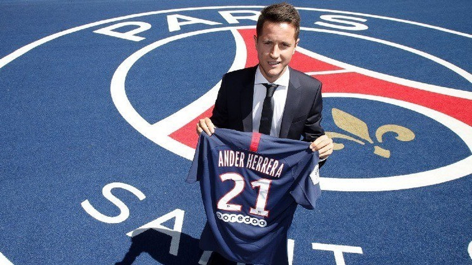 size 40 764d1 2e8d8 Ander Herrera completes move to PSG