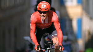 """Nicolas Roche: """"I need to save energy on some days in order to go deeper on others."""""""