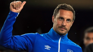 Phil Jagielka is back with Sheffield United