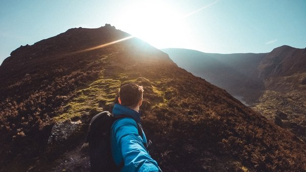 Go Outside & Play: Carl Mullan's Instagrammable guide to Ireland