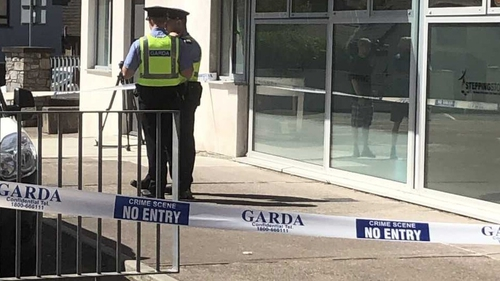 Gardaí open murder investigation into death of two-year-old in Cork