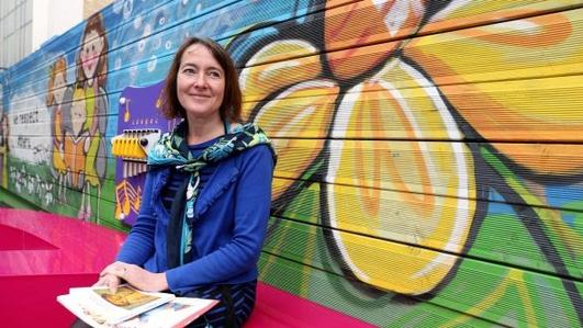 Poetry Ireland announces inaugural Poet in Residence