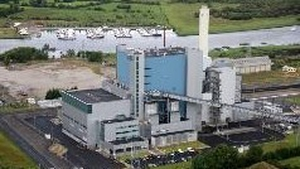 Lough Ree Power plant in Lanesborough in Co Longford has been closed for two months