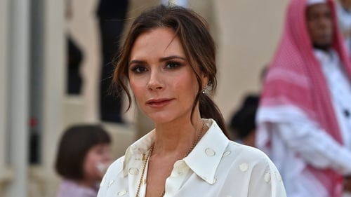 Victoria Beckham Explains Skipping Spice Girls' Reunion