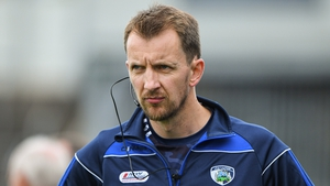 John Sugrue is the new Kerry U20 manager