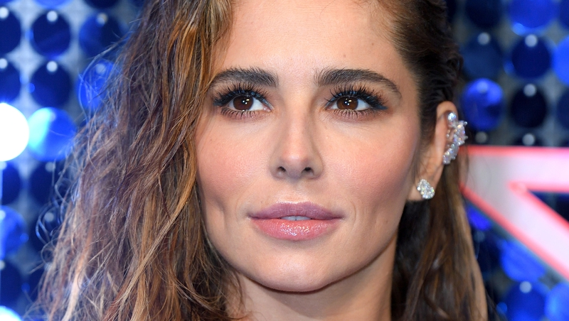 Cheryl's wax image removed from Madame Tussaud's