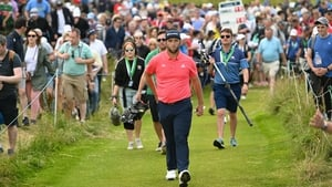 Jon Rahm is on familiar territory in Portrush