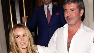 Simon Cowell speaks out about Amanda Holden