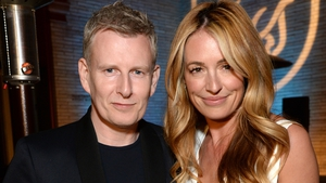 Patrick Kielty and Cat Deeley considering US move