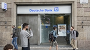 Deutsche Bank is considered one of the most important banks for the global financial system