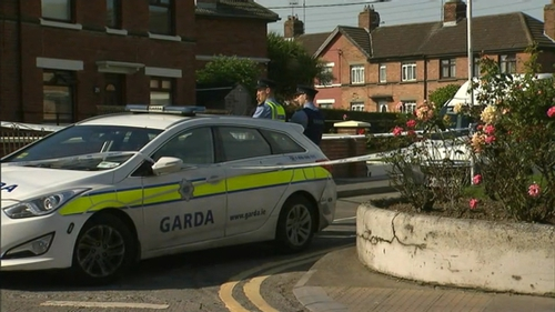 Gardaí have said the girl was fatally injured in what was a tragic accident