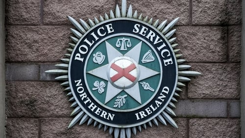 The PSNI is investigating the incident which happened in Londonderry Park on the Portaferry Road