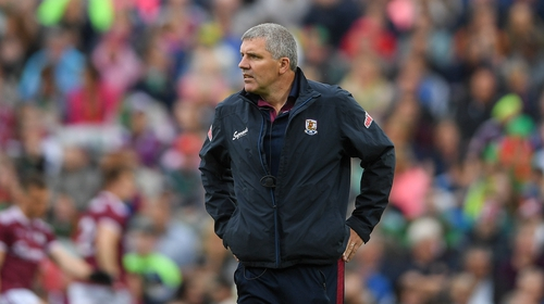 Galway fell short of a place in the Super 8s in 2019 with a loss to Mayo in the Gaelic Grounds