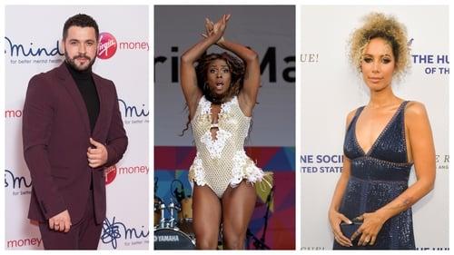 Shayne Ward, Alexandra Burke and Leona Lewis are returning to The X Factor