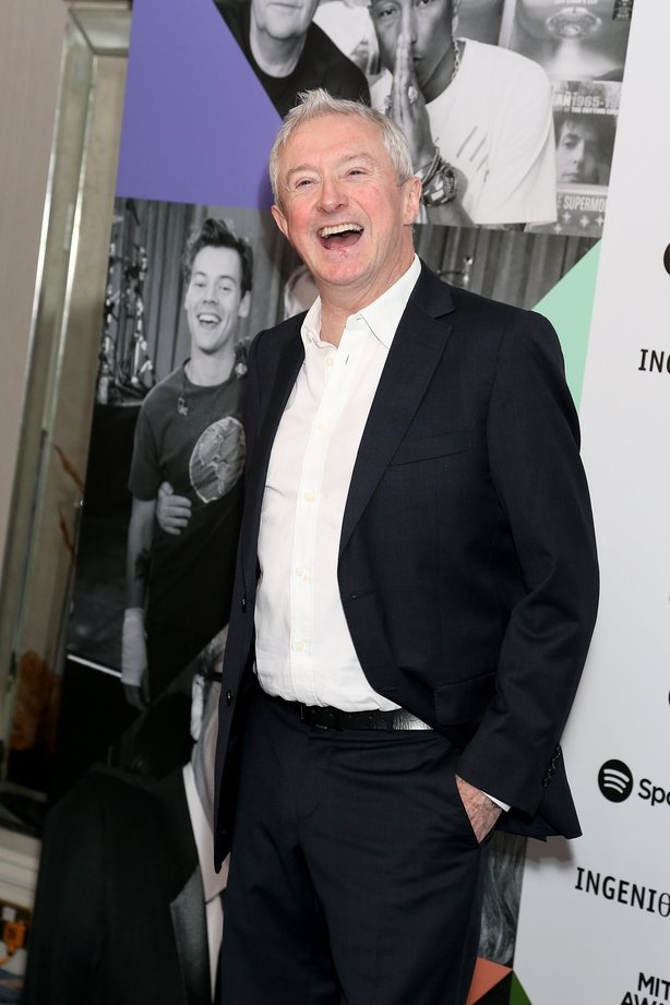 Louis Walsh is returning to The X Factor