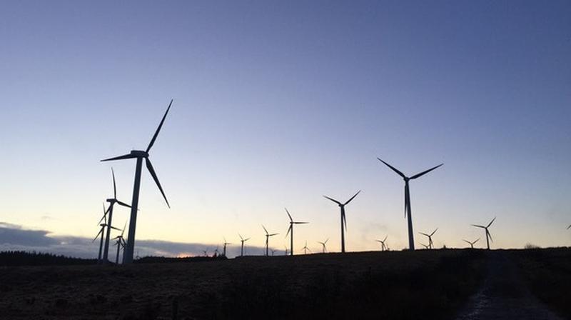 Ireland fined €5m plus penalties over Galway wind farm