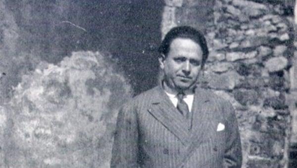 Kurt Tucholsky: fearless in the face of the Nazi murder machine