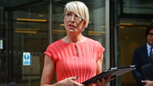 Heather Mills and her sister Fiona's claims were settled on the basis that NGN made no admission of liability