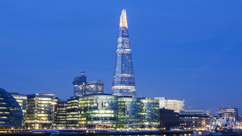 The 309.6-metre-tall building has been a favourite target of thrill-seekers