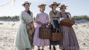 Little Women is due to be released on December 26th