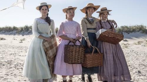 Little Women hits cinemas in Ireland on December 26